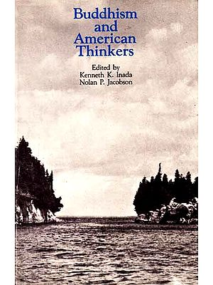 Buddhism and American Thinkers