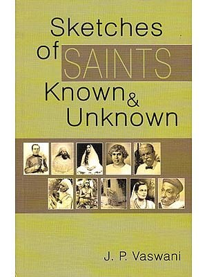 Sketches of Saints Known & Unknown