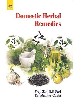 Domestic Herbal Remedies