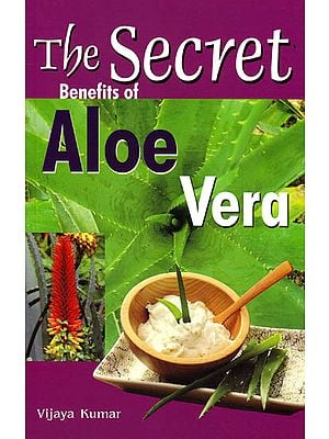 The Secret Benefits of Aloe Vera
