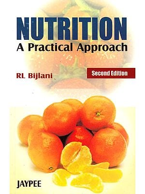 Nutrition: A Practical Approach (Second Edition)