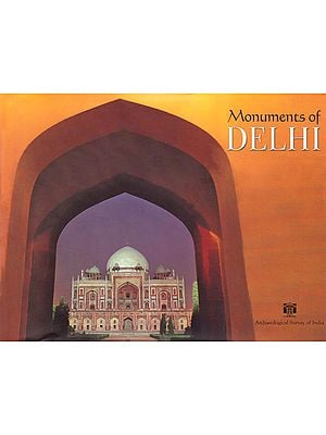 Monuments of Delhi