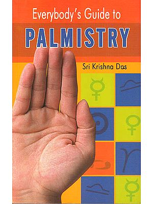 Everybody's Guide to Palmistry