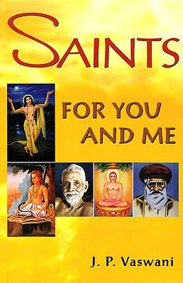 Saints For You And Me