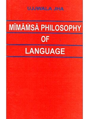 Mimamsa Philosophy of Language