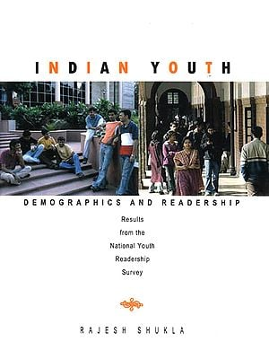 Indian Youth Demographics and Readership: Results from the National Youth Readership Survey