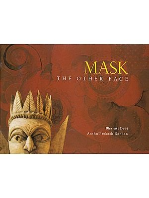 Mask- The Other Face