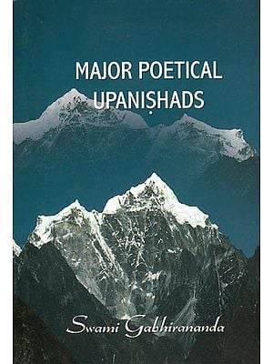 Major Poetical Upanishads