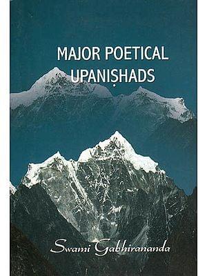 Major Poetical Upanishads