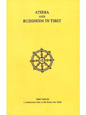 Atisha and Buddhism in Tibet