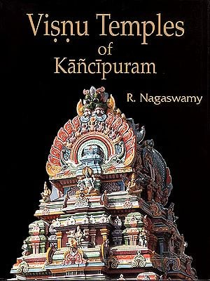 Visnu Temples of Kanchipuram