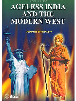 Ageless India and the Modern West
