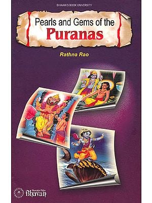Pearls and Gems of the Puranas