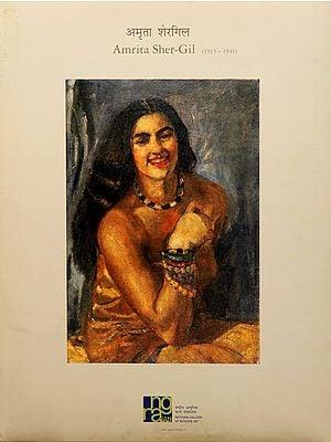 Amrita Sher-Gil (1913-1941): A Portfolio of Framable Prints
