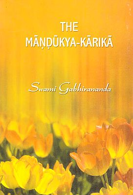 The Mandukya-Karika
