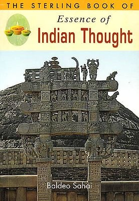 Essence of Indian Thought