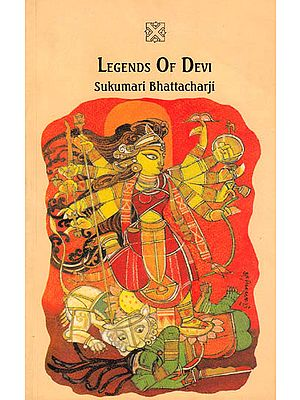 Legends of Devi