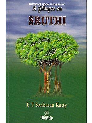A Glimpse on Sruthi