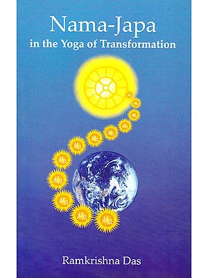 Nama-Japa in the Yoga of Transformation