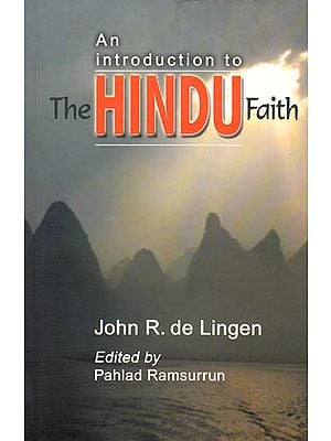 An Introduction to the Hindu Faith