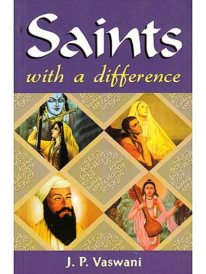 Saints with a Difference