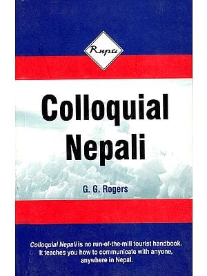 Colloquial Nepali (In Roman)