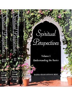 Spiritual Perspectives (In Three Volumes)