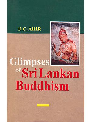 Glimpses of Sri Lankan Buddhism