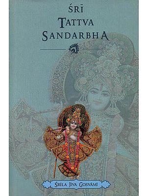 Sri Tattva Sandarbha