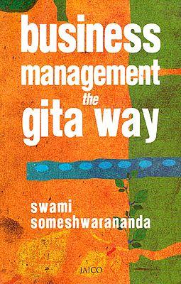 Business Management the Gita Way