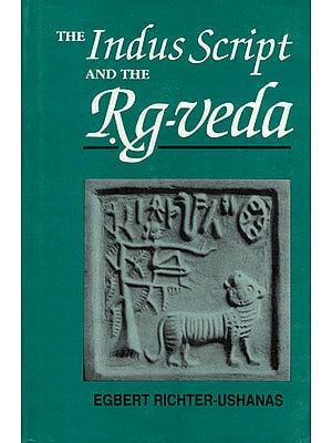 The Indus Script and the Rgveda
