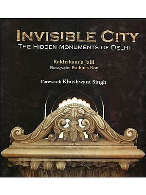 Invisible City – The Hidden Monuments of Delhi