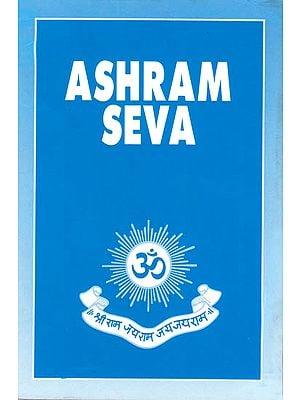 Ashram Seva