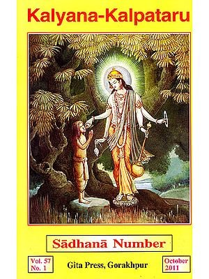Sadhana Number (Special Issue of English Magazine Kalyana)