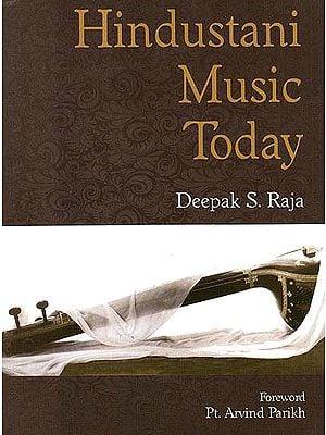 Hindustani Music Today