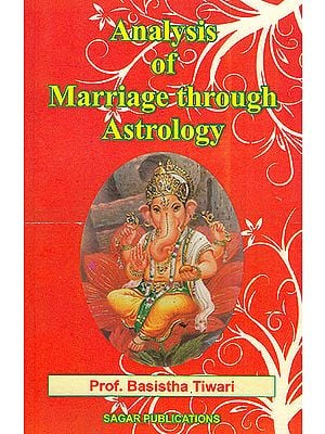Analysis of Marriage through Astrology