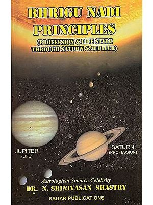 Bhrigu Nadi Principles (Profession and Life Style Through Saturn and Jupiter)