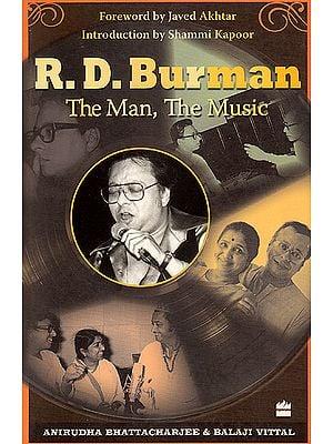 R.D. Burman: The Man, The Music