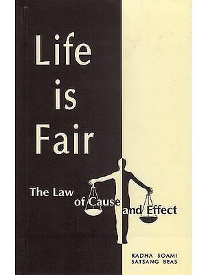 Life Is Fair: The Law of Cause and Effect
