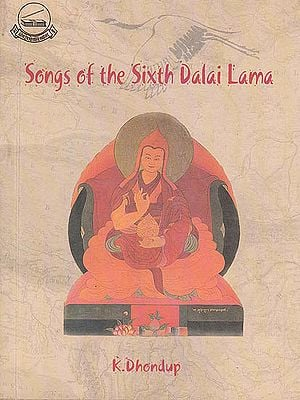 Songs of the Sixth Dalai Lama