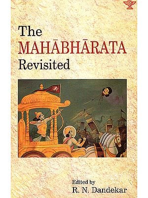 The Mahabharata Revisited
