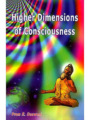 Higher Dimensions of Consciousness