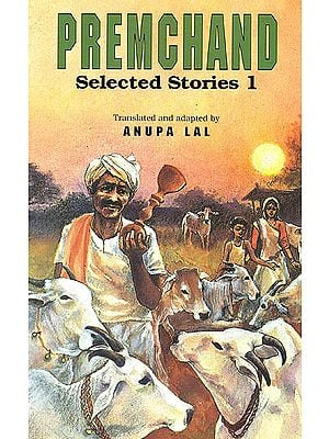 Premchand (Selected Stories 1)