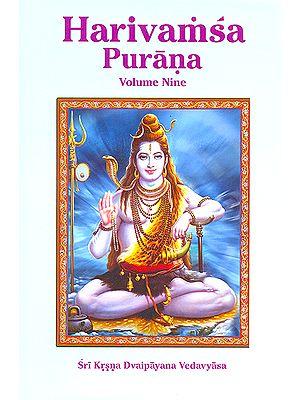 Harivamsa Purana (Volume Nine)