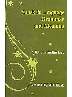 Sanskrit Language Grammar and Meaning