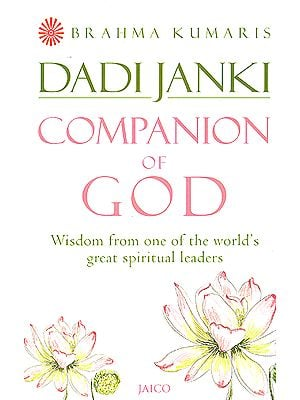 Companion of God (Wisdom from One of The World's Great Spiritual Leaders)
