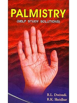 Palmistry (Self Study Solutions)