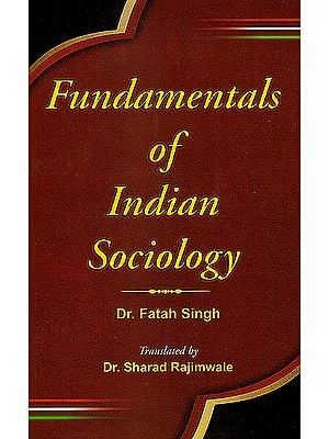Fundamentals of Indian Sociology