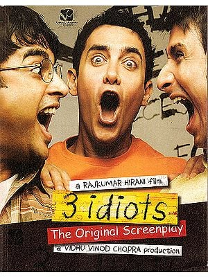 3 Idiots (The Original Screenplay)