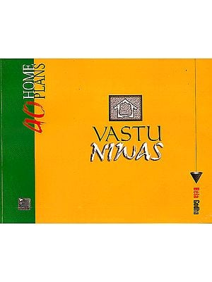 Vastu Niwas (40 Home Plans)